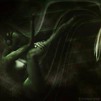 Cyber Spirit 2 by MarkusVogt