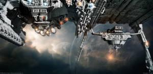 Voyager: Part II by MarkusVogt