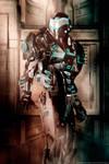 Ultimate Soldier by MarkusVogt