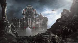 ATX-24 | Fortress by MarkusVogt