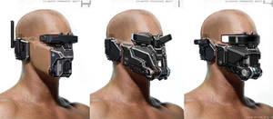 ELYSIUM - Droids by BenMauro