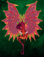 psydragon by johnny-PT