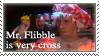 Mr. Flibble by Devilnumber2