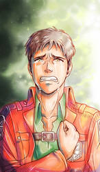 Goodbye Marco... by eviltt
