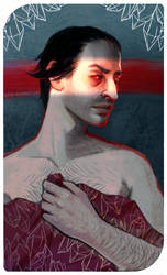 Samson romance card by bablar