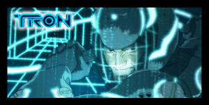 Tron Animated by ZWYER