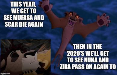 Lion King Future Meme by Madarao123