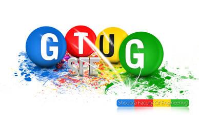 Shoubra-GTUG Logo by HusseinGaber