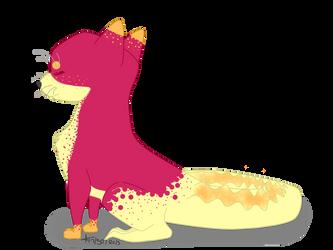 Catagator by pokemonfan-artist
