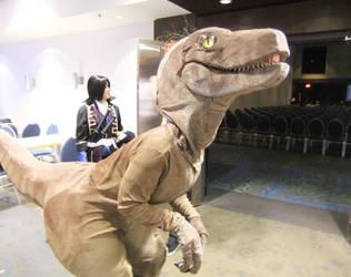 Raptor by Shiroyuki9