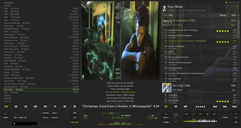 Foobar2000 Screenshot by SV0911