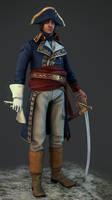 Napoleon Final by Hel-su