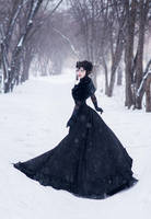 The Winter's Tale by LadyAetele