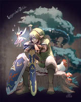 LINK by shiroton
