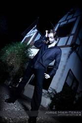 Moonlight by Andrei-Mischievous