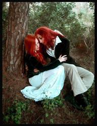 Victorian Lovers by Andrei-Mischievous