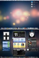 My mac screenshot by rubina119
