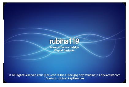rubina119's Profile Picture