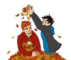 Fall by thekeylimepie