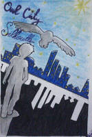 owl city - silhouette by archie-91