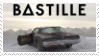 Bastille: All This Bad Blood Stamp by EnigmaticBibliophile