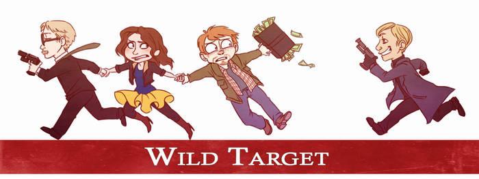 Wild Target by SnuffyMcSnuff