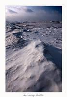 February Baltic by Erni009