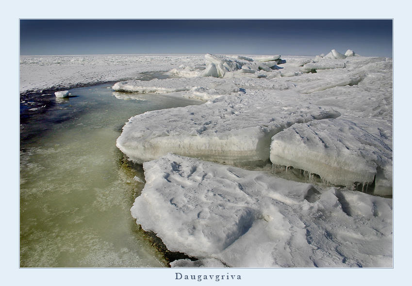 Daugavgriva by Erni009