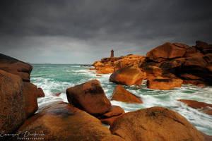 Brittany light by emmanueldautriche
