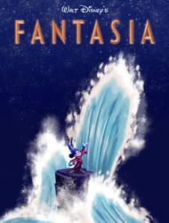 Fantasia by SSJSophia