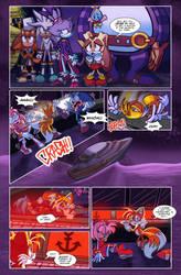Sonic Sunshine Issue 1 Page 9 by SSJSophia