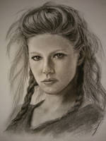 Lagertha by Weadme