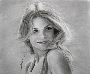 Davina Michelle by Weadme