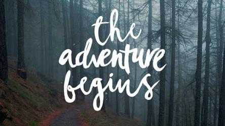 Adventure 1 by paperinkadesigns