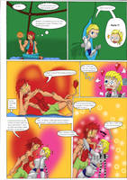 Les Bienveillants 1.  Page 5 by Si-Nister