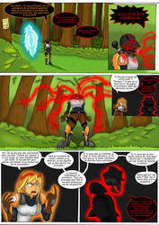 [EvasionOCT] INTRO page3/6 [FR] by Si-Nister