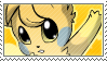 Faye stamp by AegiB