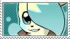 Jacqueline stamp by AegiB