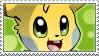 Flyn stamp by AegiB