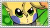 Lily stamp by AegiB
