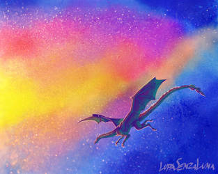 Starlight by LupaSenzaLuna