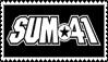 Sum 41 Stamp by SaintJimmy172