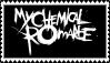 My Chemical Romance Stamp by SaintJimmy172