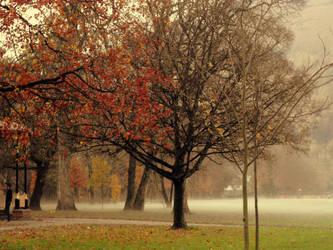 Mist. by laurengee
