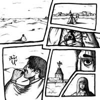 Barrette's Pilot page 1 by Tallisman-Rogue