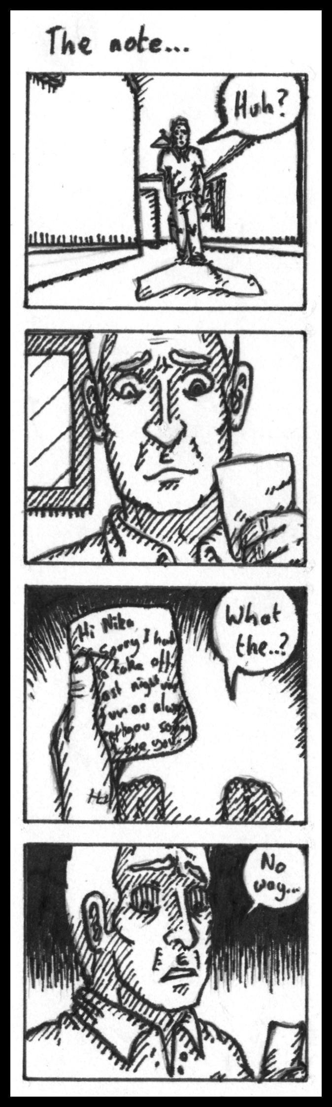 The note... by Tallisman-Rogue