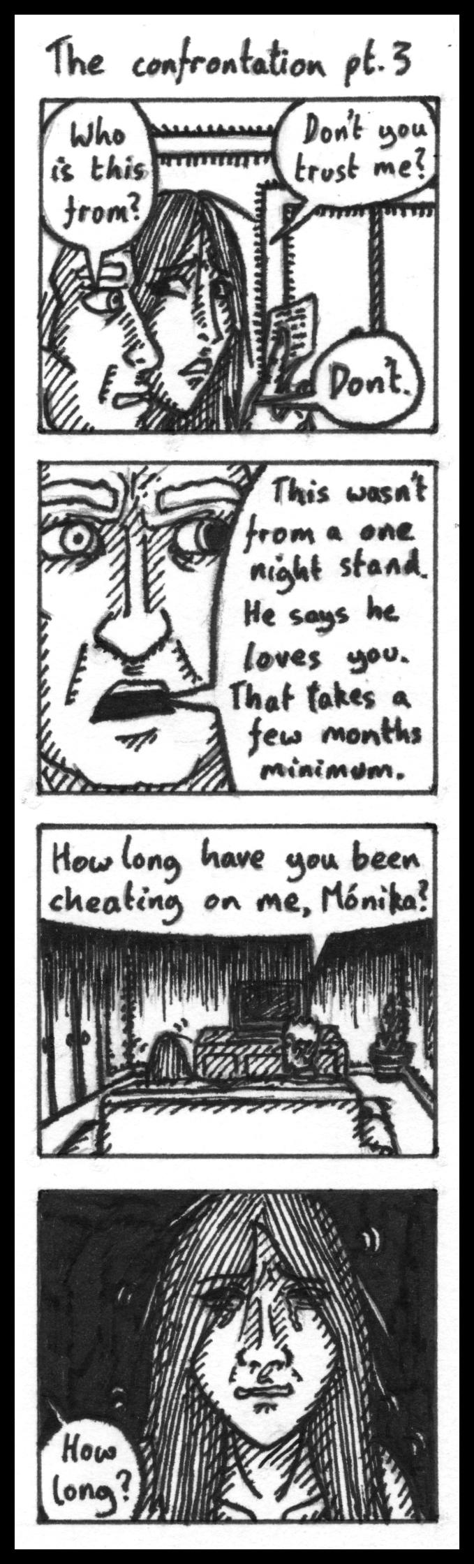 The confrontation pt.3 by Tallisman-Rogue
