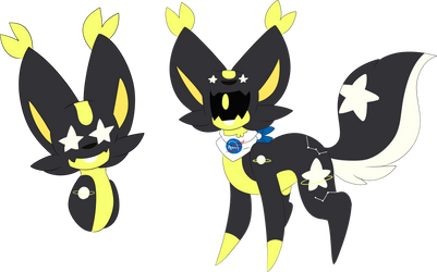 Cyclot ref (starzone) (REDESIGNED) by SSnekure