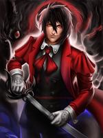 Hellsing - Alucard by Naderia