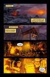 [Heroes of Newerth: Origins] Moira (01/10) by MichaelMayne
